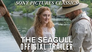 The Seagull | Official Trailer HD (2018) HD