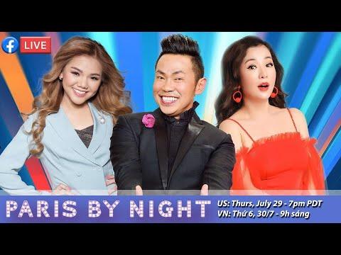 Livestream với Hoài Tâm, Thúy Nga, Myra Trần