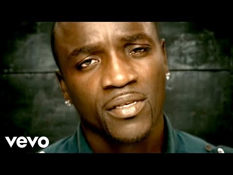 Akon - Sorry, Blame It On Me