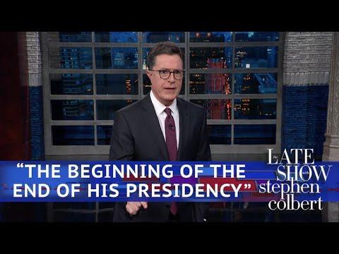 Let The Robert Mueller Tweets Begin!