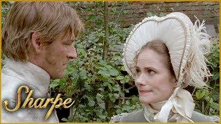 Jane Gibbons Agrees To Help Sharpe & Harper Escape | Sharpe