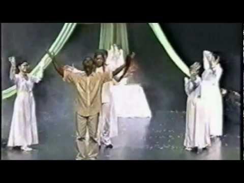 Baixar INOCENTE - COREOGRAFIA E TEATRO - BRILHA JESUS