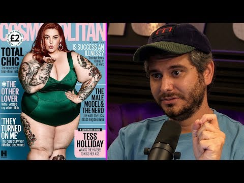 H3H3 On Plus Sized Models