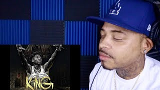 NBA Youngboy 4 Sons Of A King REACTION