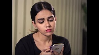 Texting with your Best Friend | Best Friends Goals | POPxo Comedy