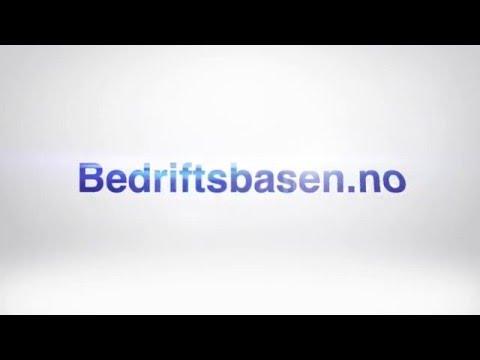 Bedriftsbasen.no TV jingel 4