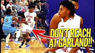Darius Garland DROPS 43 POINTS In Home Opener Against Centennial!! Full Highlights!