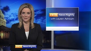 EWTN News Nightly - 2018-11-13 - Full Episode with Lauren Ashburn