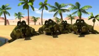 Oscar's Oasis capitulo 77 completo