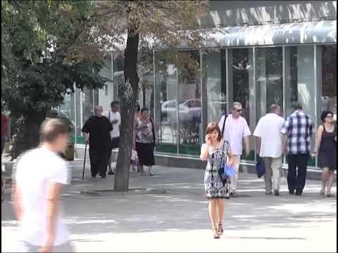 НТА-Новини-Львів: 20.08.2013 - Синоптики прогнозують незначне зниження температури