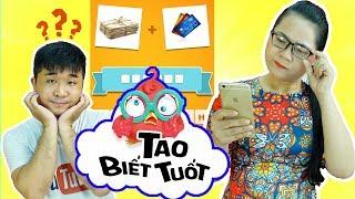 CÔ GIÁO BÁ ĐẠO CHƠI GAME TAO BIẾT TUỐT HẠI NÃO! Funny School Pranks