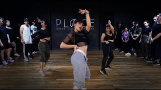 Whine Up - Kat Deluna | Choreography Julie B @placedancers