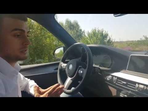 BMW Launch Control 1