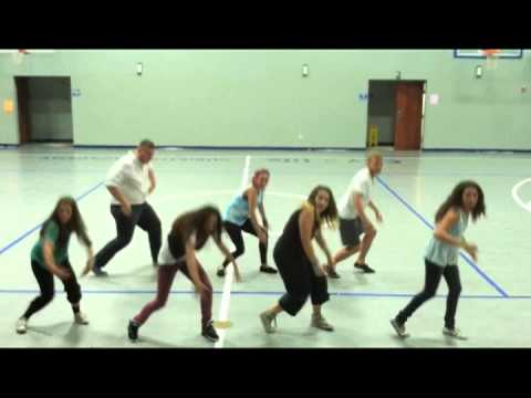 Baixar Chris Brown - Kiss Kiss Choreography by Trini