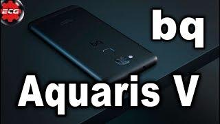 Video BQ Aquaris V ynh7cq3FNs0