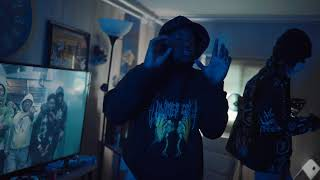 Lil Buckss - Track Star (Official Video) Shot By @Skeet Production