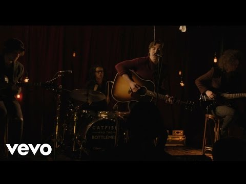 Catfish and the Bottlemen - Cocoon (Vevo Presents)