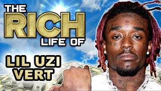 Lil Uzi Vert | The Rich Life | $17 Million Net Worth