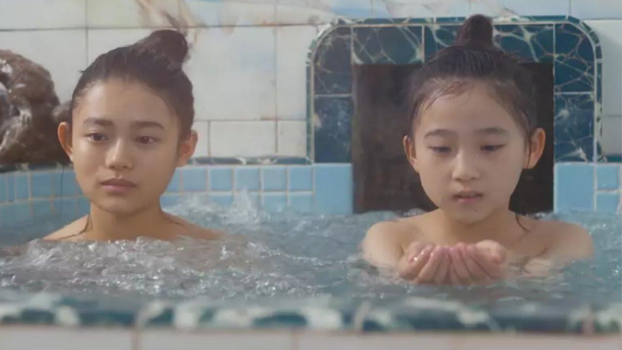 【少年】日本女初中生被同学霸凌,最后被逼的脱光了衣服