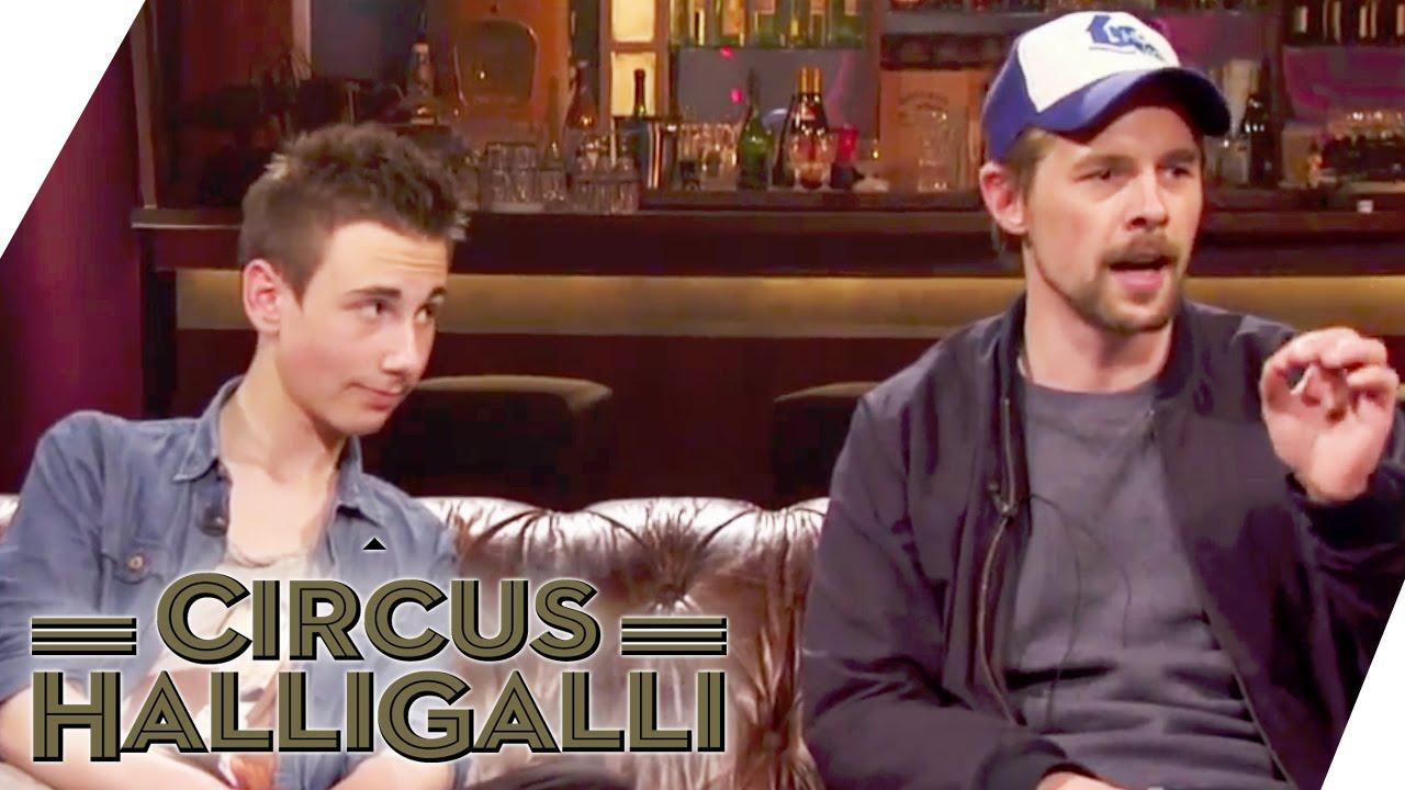 circus halligalli facebook
