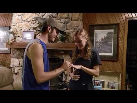 Blake and Carly's Surprise Proposal