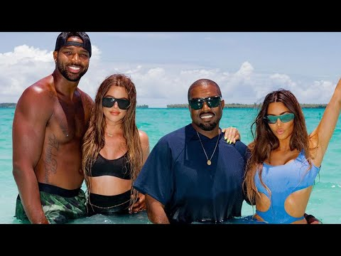 Kardashians Celebrate Kanye West's Birthday Amid Divorce From Kim