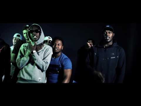 Section Boyz - Me Too [Official Video] @SectionBoyz_