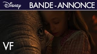 Dumbo :  bande-annonce VF