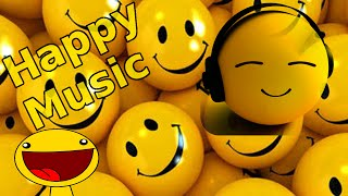 Happy Music: 1 Hour Compilation