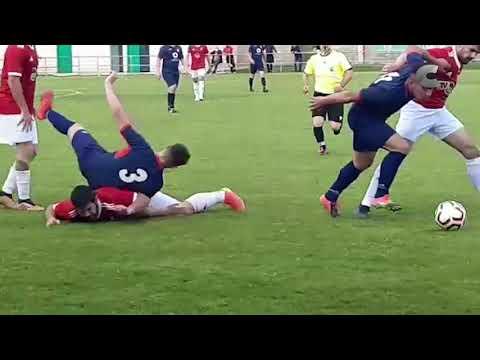 (RESUMEN y GOL) Calamocha B 1-0 Ateca / J 8 / 1ª Regional SubGr 3-2 / Fuente YouTube Calamocha TV