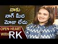 Open Heart with RK: Amala Akkineni on her family life..
