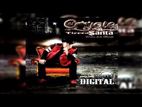 Del Muerto Ni Cruces Quedan - El Coyote y su Banda Tierra Santa (Como Una Huella Digital)