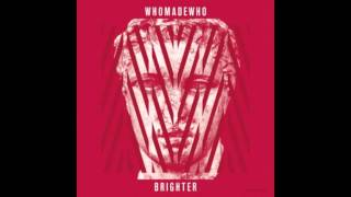WhoMadeWho - Inside World