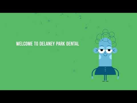 Delaney Park Dental