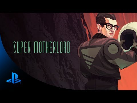 Super Motherload Trailer