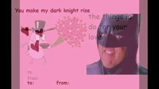 Funny Valentines Day Cards on Tumblr