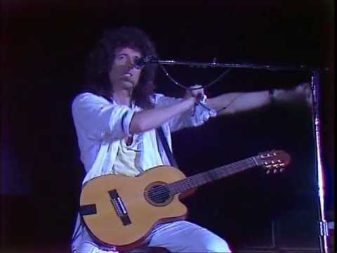 Queen - Is This The World We Created? (Live At Wembley Stadium, Friday 11 July 1986)