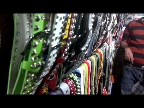 Fashion street- Mumbai