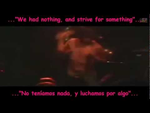 Bless The Fall - Times Like These (Sub Español - Lyrics) By: blessthefall