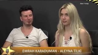 Aleyna Tilki - Cevapsız Çınlama (Gerçek Sesi)