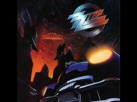 ZZ Top - Decision Or Collision