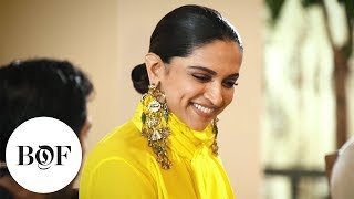 Inside the $50B World of Indian Weddings with Deepika Padukone and Sabyasachi Mukherjee
