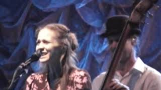 Fiona Apple - Parting Gift + stage banter (Live @ MeadowBrook Music Festival 2007)