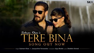 Tere Bina – Salman Khan