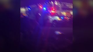 7 shot at Louisville protest over police killing