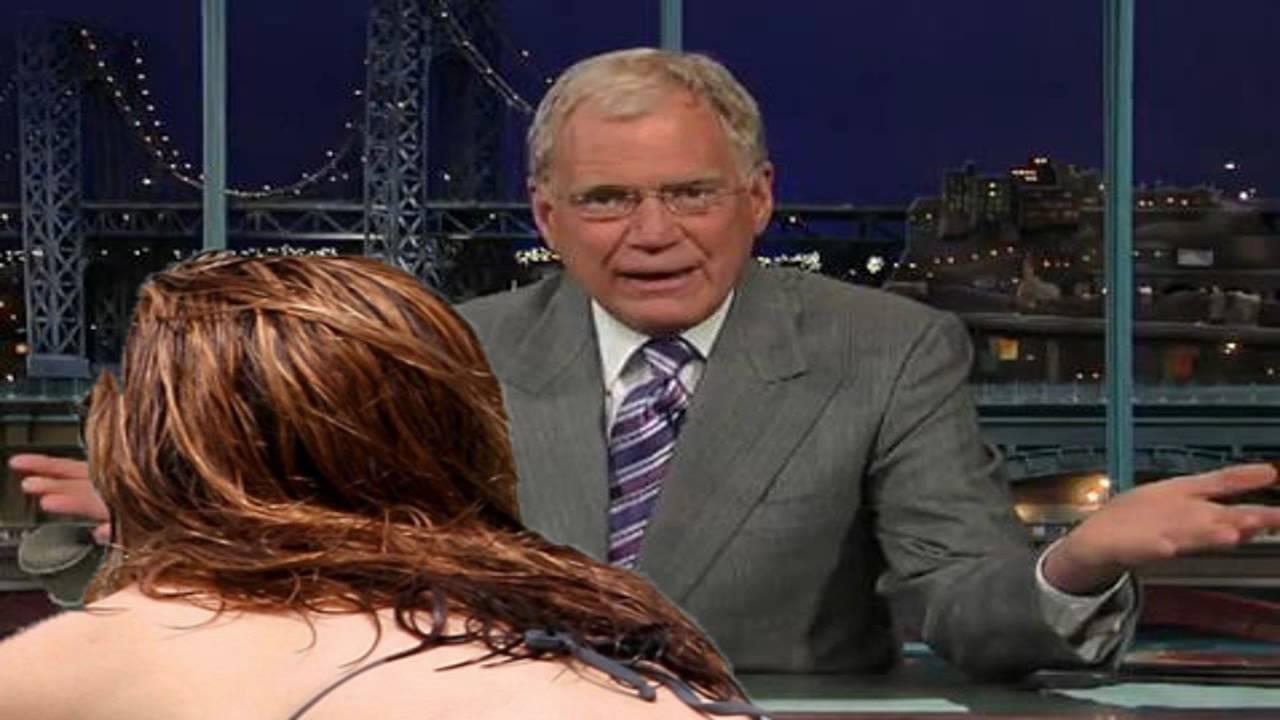 Bonnie Hunt' Plans On Second Marriage After Divorce with ... |Did David Letterman Get Divorced