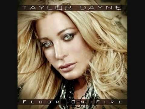 Taylor Dayne -  Floor On Fire (Original Radio Edit) on iTunes 22nd June, 2011
