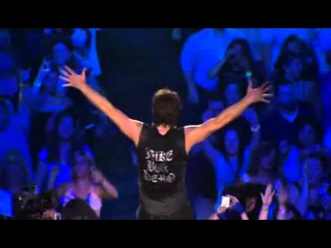 Baixar Bon Jovi - It's My Life (Live at Madison Square Garden) 2008