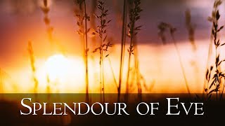 "Peaceful music, Relaxing music, Beautiful Nature Instrumental music ""Splendour of Eve"" Tim Janis"