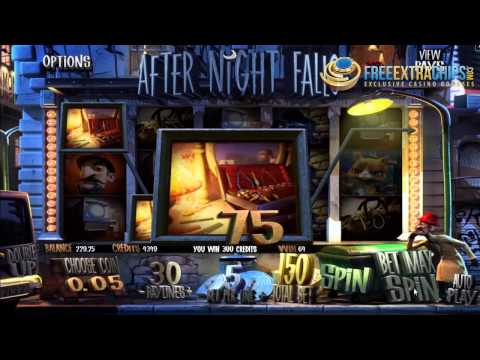 7Kasino Casino Video Preview by FreeExtraChips.com